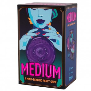Medium A Mind Reading Party Game