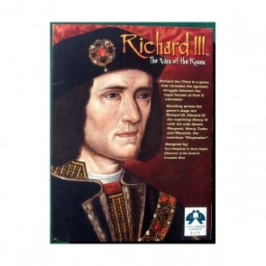 Richard III Board Game