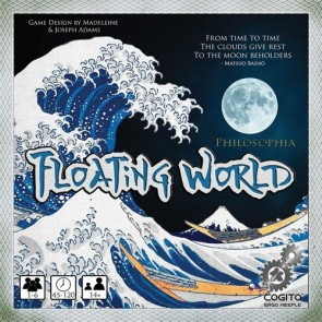 Philosophia: Floating World Coming this Spring