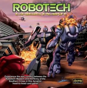 Robotech: Crisis Point