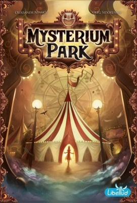 Mysterium Park Breathes New Life into a Modern Classic