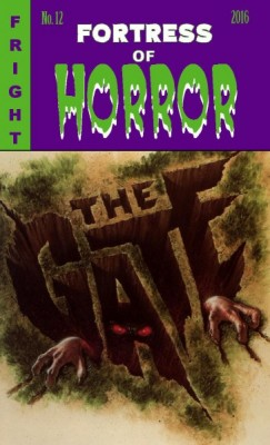 Fortress of Horror 12 - The Gate