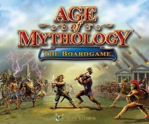 12-Player Game of Age of Mythology