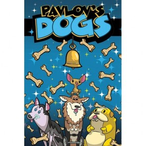 Master of Puppies: A Pavlov's Dog Board Game Review