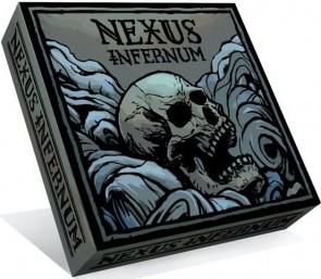 Nexus Infernum Board Game