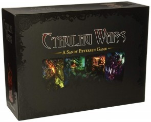Cthulhu Wars in Review