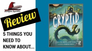 5 Things You Need To Know About Cryptid