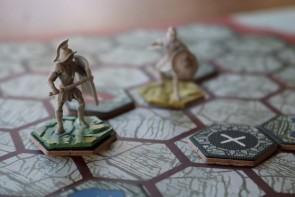 Carthage Board Game Review