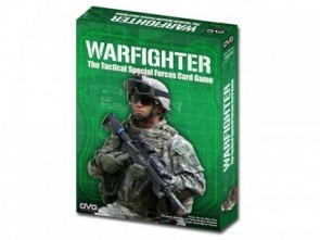 Warfighter - DVG's Legacy