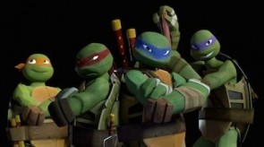 Teenage Mutant Ninja Turtles: Booyakasha!