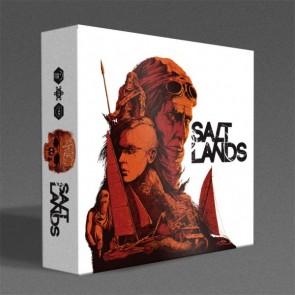 saltlands review