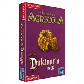 Agricola: Dulcinaria Deck Announced