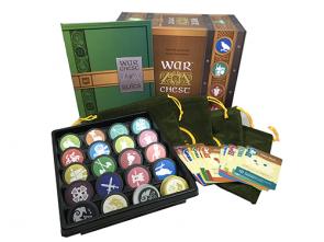 War Chest Board Game