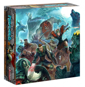 Vikings of Meeplegard