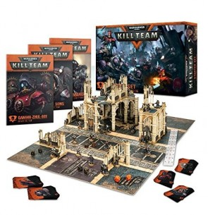Warhammer 40k kill team review