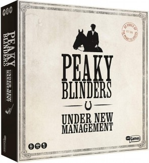 Peaky Blinders Board Game