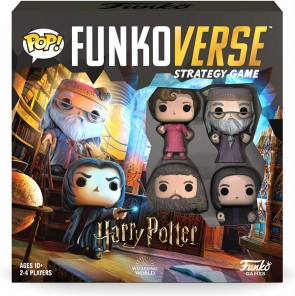 Harry Potter Professors
