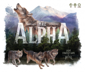 Listen Here Wolfchild : The Alpha Board Game Review