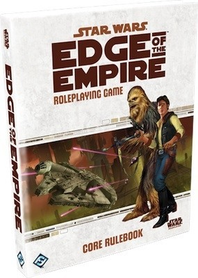 My Observations: FFG Star Wars (and also WFRP 3rd ed)