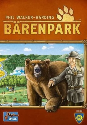 Barenpark Board Game Review