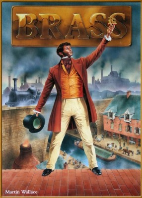 Brass Boardgame