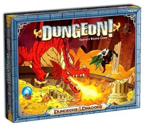 Dungeon! Fantasy