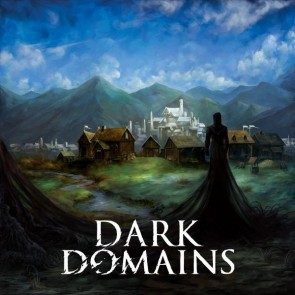 Dark Domains Review: Well-Designed Worker Placement with Conflict
