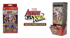 Barnestorming- Marvel Dice Masters in Review, Splendor, Lords of Vegas, Buddy Holly