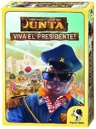 Barnestorming #6- Junta:Viva El Presidente in Review, heist pictures, and more Misfits talk