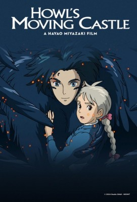Ghiblapalooza 12 - Howl's Moving Castle