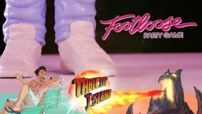 Footloose Party Game (2020) Board Game Review/Commercial