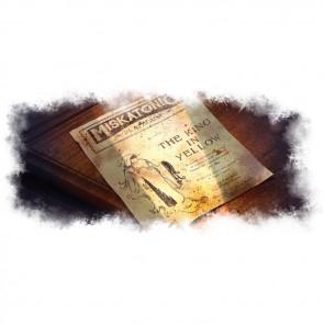 Beyond the Veil - The Arkham Horror Card Game: Curtain Call