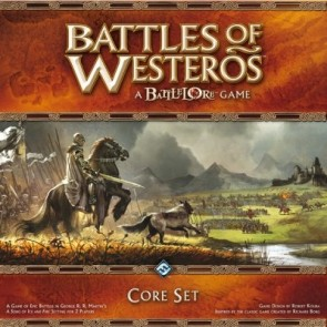 Battles Of Westeros - First Look