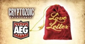 Cryptozoic, Aeg Announce Partnership To Bring Love Letter To Adventure Time, Dc Comics And More!