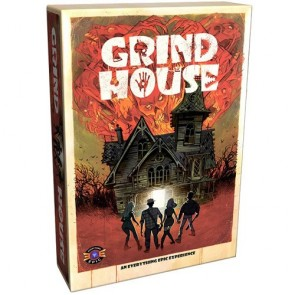 Grind House Coming Soon From Everything Epic