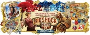 Barnestorming- Bioshock Infinite: Siege of Columbia in Review, DOAII, Card Hunter, Argo