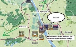 The Devil's Caldron: The Battles for Arnhem and Nijmegen