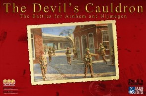The Devil's Caldron: The Battles for Arnhem and Nijmegen
