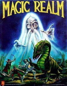 Magic Realm