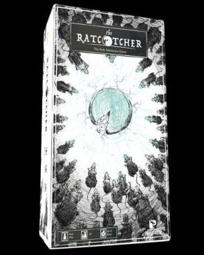 The Ratcatcher, Solo Adventure Board Game