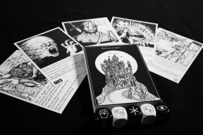 Murder in the Dark - An Inviting Escape