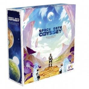 Space Gate Odyssey