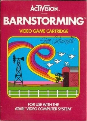 Barnestorming #1: Letters from Whitechapel in Review, Goth, and Yo Gabba Gabba