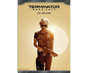 Terminator:  Dark Fate, the Card Game