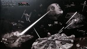 Star Wars Risk - A Public Service Announcement