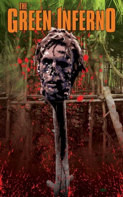 The Green Inferno - Barney's Incorrect Five Second Reviews