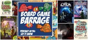 Let It Grow - Board Game Barrage