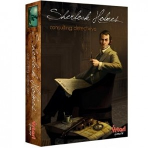 My Favorite Game Featuring 1888 British Newspaper Articles - SHCD Review
