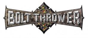Bolt Thrower: Gears of War: TBG, Bloodborne, Witcher 3