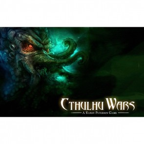 Cthulhu Wars guide
